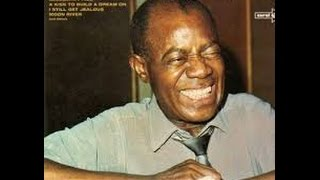 Louis Armstrong - Hello Dolly You Are Woman I Am Man - / MCA Records 1964