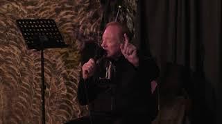 Lee Carroll - Channeling in dem Salzheilstollen, Berchesgaden