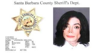 Funny Mug Shots (including Micheal Jackson) Disclaimer