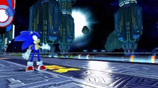 Xbox 360 Longplay [033] Sonic Generations (Part 3 of 6)