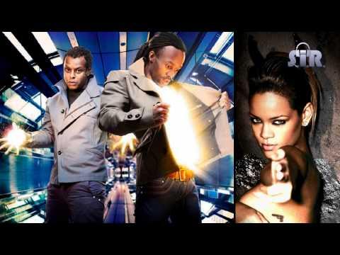 Madcon feat. Ameerah vs. Rihanna - Freaky like me [Remix][HD][NEW]