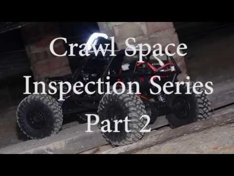 crawl-space-inspection-remote-control-car-part-2