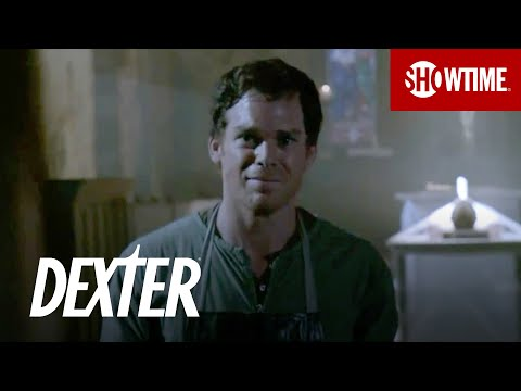 Dexter Season 7: Episode 1 Clip - Temporary Insanity