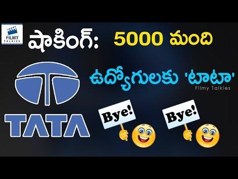 Shocking News To TATA TeleServices Employees | N.Chandrasekaran Looks To ShutDown Tata Teleservices