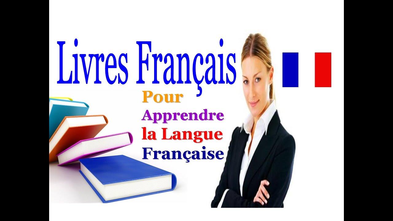 Livres Francais Pour Apprendre Le Francais