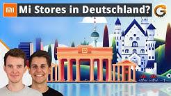 Xiaomi erobert Deutschland! Erste Mi Stores in Sicht? - News