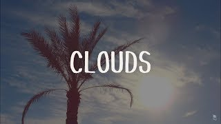 FREE Chill Guitar Hip Hop Beat / Clouds (Prod. Syndrome)
