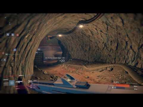 Destiny Co-op Gameplay - Part 43