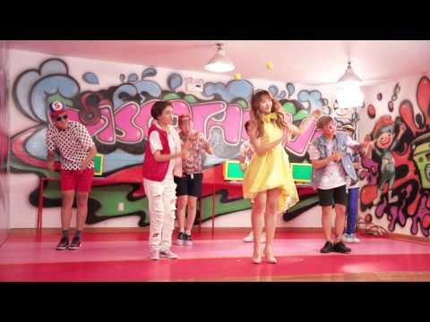 [Hari Won] Honey Honey MV Interview 2