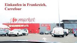 Einkaufen in Frankreich, Carrefour
