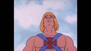 T Man cajun He-Man parody Pilot episode