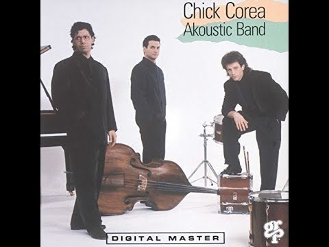Someday My Prince Will Come - Chick Corea Akoustic Band