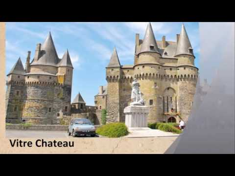 Things To Do In Brittany.Tourist Attractions In Brittany
