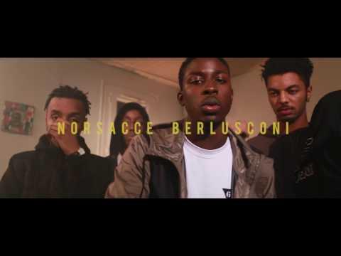 Youtube: Norsacce Berlusconi 667  – Patience (Prod. by Ian Vandooren)