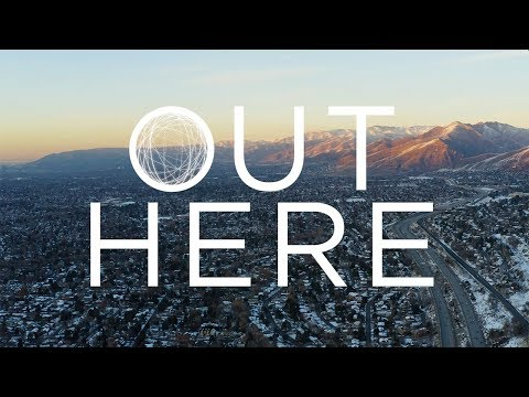 OUT HERE Ep. 2 – Splitboarding In The Wasatch With Chris Coulter