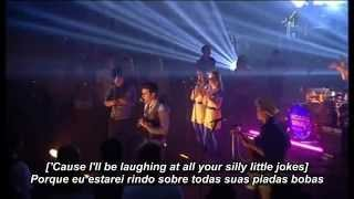 Noah  The Whale -  Five Years Time (LIVE) [Legendado/Lyrics] ☺