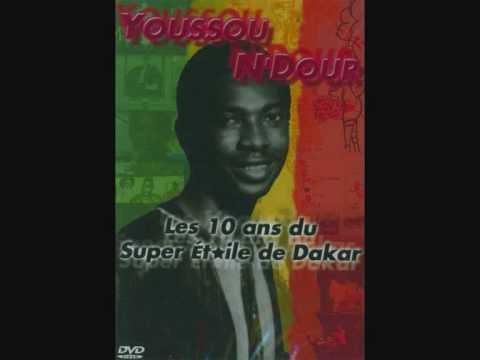 Medina - Youssou Ndour