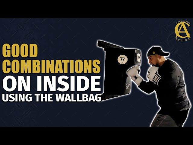 Good Combinations to throw on the inside using a wall bag [ Very effective ]