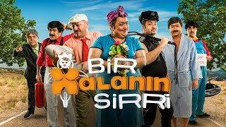 Bir Xalanin Sirri - Trailer (Bozbash Pictures)
