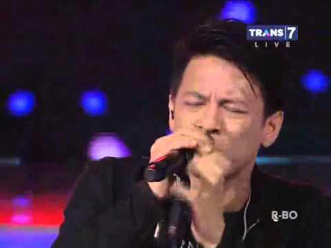 NOAH - Tak Lagi Sama | Live Ngintip Musica TRANS 7 (High Quality)