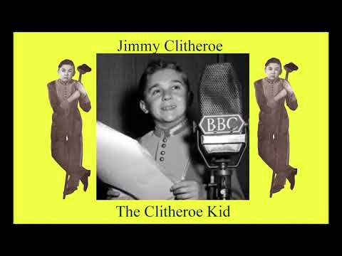 Jimmy Clitheroe. The Clitheroe Kid. What A Picnic. Old Time Radio Show.