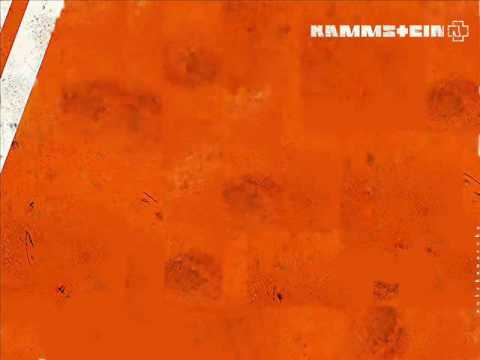 Rammstein - Dalai Lama [Karaoke Version]
