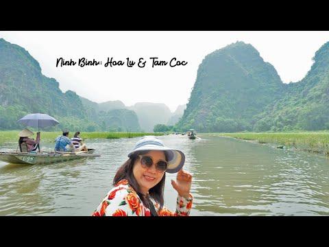 vietnam-trip-day-2-(ninh-binh)-i-hoa-lu,-tam-coc,-makan-buncha-obama-di-hanoi