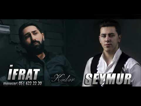Ifrat ft Seymur Memmedov – Keder 2019 (Official Cover)