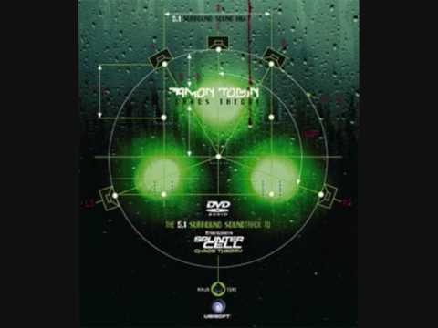 Amon Tobin - Ruthless (Reprise) Splinter Cell Chaos Theory OST