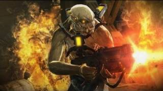 Resistance 3: Multiplayer Gameplay Video