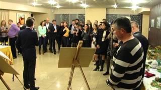 "салон штор ""Вуаль"" и шоу-рум ""A-priori"" Донецк"