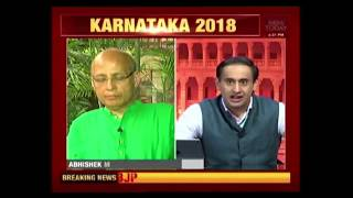 "AM Singhvi: ""Possibility Of Same Alliance Game In Other States Ahead Of 2019"""