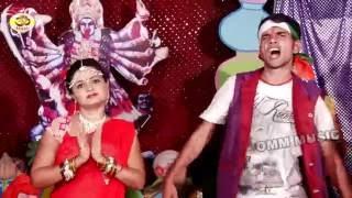 भर गईल बा पाप के गगरी 卐 Bhojpuri Devi Geet ~ New Durga Bhajan 2016 卐 Anil Ashiyana Hd