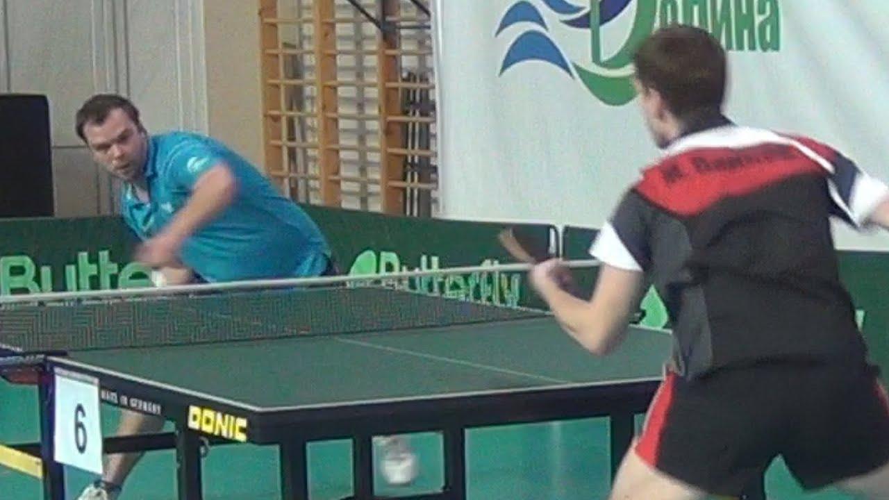 Sergey MEDVEDEV vs Mikhail PAYKOV Russian Club Premier ...