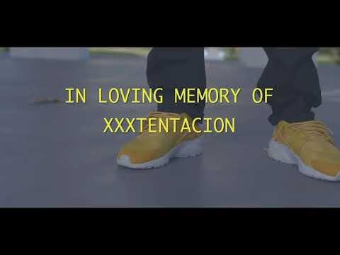 Soldier Kidd 'SAD!' (XXXTentacion Remix)