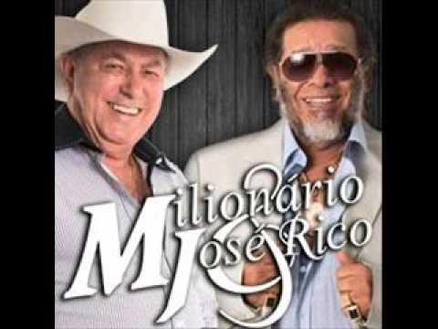 MILIONÁRIO E JOSÉ RICO - MESA DE BAR