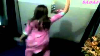 sadam sikar  Desi Girls   Pakistani Girl ka Sexy Dance New video 2015 360p