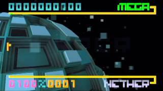 BIT.TRIP COMPLETE (Wii) & BIT.TRIP SAGA (3DS) Trailer