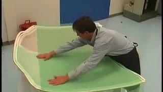 Técnica de infusión de resina