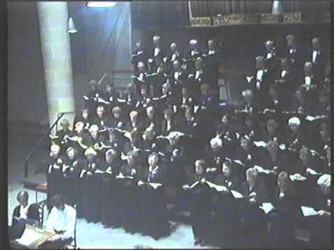 Christmas Cantata BETHLEHEM  J H Maunder:Rudolf Grasman