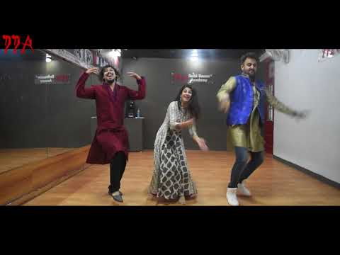 Lagdi Hai Thaai   Simran   Dance Choreography