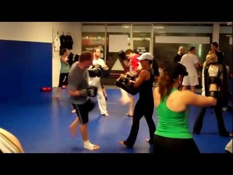 Shore Academy KICKBOXING Classes - Pt. Pleasant, New Jersey (Ocean County)