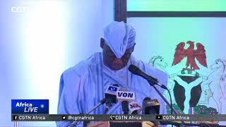 Nigerian President Buhari apologizes to the late MKO Abiola's family