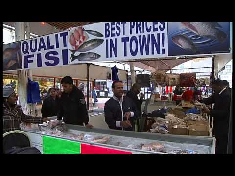 One Pound Fish Man Muhammad Gets Hero's Welcome