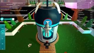 Jugando Roblox para el canal / TheMasterProGamer