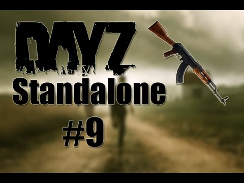 Todesangst & neue Waffe- Let's Play Togehter DayZ #9