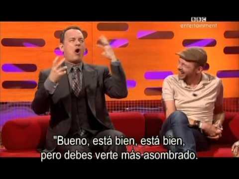 Download Youtube: The Graham Norton Show - (Tom Hanks, Simon Pegg&Nicole Scherzinger) Part2