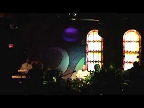 SAMAD HAQ & THE REASON WHY featuring RAQ BEY HAQ/ LOST WITHO