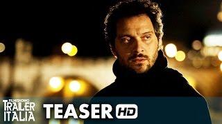 LO CHIAMAVANO JEEG ROBOT Teaser Trailer Ufficiale - Claudio Santamaria [HD]