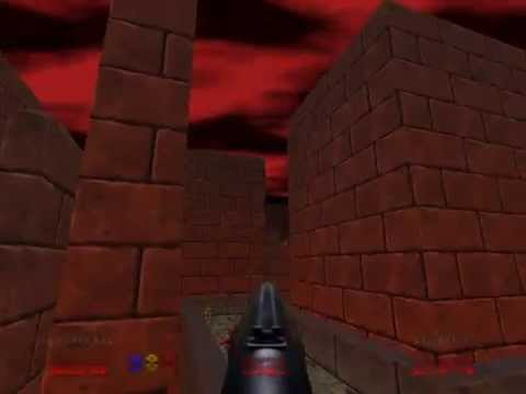 Let's Play Doom 64 - Part 17: Same Old Shit, Different Day
